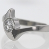 .65 ct. Round Cut Solitaire Ring #3