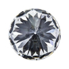 1.52 ct. Round Cut 3 Stone Ring, H, VS1 #2