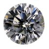 1.54 ct. Round Cut Solitaire Ring #2