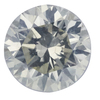 1.83 ct. Round Cut Loose Diamond, M, SI2 #2