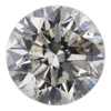 1.76 ct. Round Cut Central Cluster Ring #3