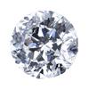 1.64 ct. Round Cut Loose Diamond, E, SI2 #2