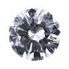 1.40 ct. Round Cut Bridal Set Ring, I, SI1 #3