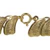 Vintage Chain Cartier Necklace #3