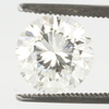 2.65 ct. Round Cut Loose Diamond #1
