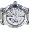Montblanc  'Nicolas Rieussec' Silver Dial Stainless Steel Chronograph 7218  #4
