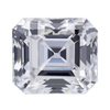 1.50 ct. Emerald Cut Solitaire Ring #3