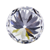 0.90 ct. Round Cut Solitaire Ring, G, VS1 #2