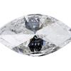 1.55 ct. Marquise Cut Bridal Set Ring #4