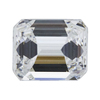 1.02 ct. Emerald Cut Solitaire Ring, G, VVS2 #2