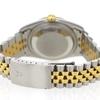 Rolex Datejust W617391 16233 #3