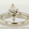 1.22 ct. Marquise Cut Solitaire Ring #4