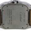 Cartier Santos 100  W20073x8 857113lx #4