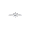 1.03 ct. Round Cut Solitaire Ring, J, SI2 #3