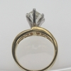 2.72 ct. Marquise Cut Solitaire Ring #2