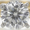 .98 ct. Round Cut Solitaire Ring #2