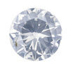 8.08 ct. Round Cut Solitaire Ring #2