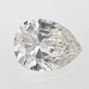 5.31 ct. Pear Cut Loose Diamond #3