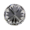 1.00 ct. Round Cut 3 Stone Ring #2