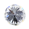 1.05 ct. Round Cut 3 Stone Ring #2