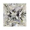 1.58 ct. Princess Cut Loose Diamond #1