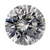 2.06 ct. Round Cut Solitaire Ring #4