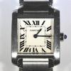 Cartier Tank 2465 41714CD #1