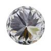 1.04 ct. Round Cut 3 Stone Ring #4