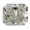 2.00 ct. Radiant Cut Solitaire Ring #3