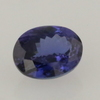 9.56 ct. Oval Cut Tanzanite #4
