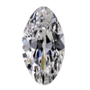 1.04 ct. Marquise Cut Bridal Set Ring #2
