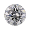 0.93 ct. Round Cut 3 Stone Ring #1