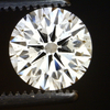 1.01 ct. Round Cut Loose Diamond #4