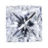 1.71 ct. Princess Cut Loose Diamond, E, VVS2 #1