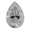 1.00 ct. Pear Cut Loose Diamond #1