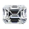 1.30 ct. Emerald Cut Solitaire Ring, J, VS1 #1