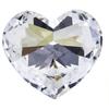 1.75 ct. Heart Cut Solitaire Tiffany & Co. Ring, D, VVS2 #2