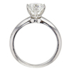 1.74 ct. Round Cut Solitaire Tiffany & Co. Ring, H, VS2 #4