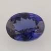 9.56 ct. Oval Cut Tanzanite #1