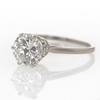 2.13 ct. Round Cut Solitaire Ring #2