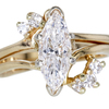 1.11 ct. Marquise Cut Solitaire Ring #1