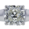 2.13 ct. Solitaire Tiffany & Co. Ring, J, VS1 #4