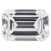1.33 ct. Emerald Cut Solitaire Ring #2