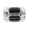 1.54 ct. Emerald Cut Solitaire Ring #3