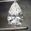 1.05 ct. Pear Cut Loose Diamond #1