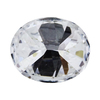 1.00 ct. Oval Cut 3 Stone Ring #4