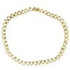 Round Cut Tennis Bracelet, G-H, I1-I2 #3