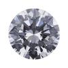 2.03 ct. Round Cut 3 Stone Ring #3
