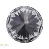 0.61 ct. Round Cut 3 Stone Ring #2