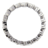 Marquise Cut Eternity Band Ring, G-H, SI2-I1 #2